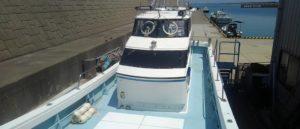 富山湾 釣り船 Daina ホームページ開設